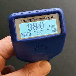 Boya Kalınlık ölçüm cihazı