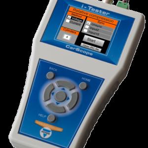 Kompresyon Test Cihazı